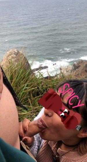 Head By The Beach