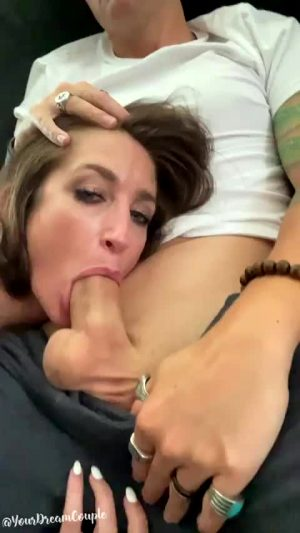 I Love The Way You Use My Mouth!