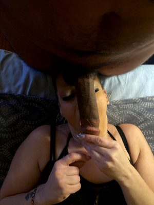 Love Her Blowjobs