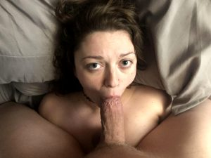 Pinned Down And Throat [f]ucked